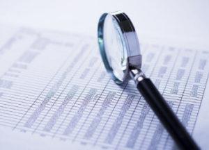 Анализ хозяйственной деятельности