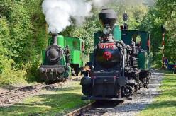 День железной дороги